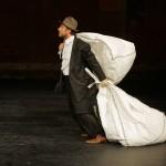 Simplicidade em tempos de Broadway