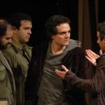 Um Hamlet em sintonia com o teatro de hoje