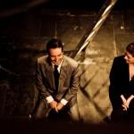 Interseções entre teatro e cinema através da Internet