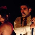 O teatro como extrema unção aos crimes hediondos
