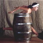 Imagens em confinamento: A tensão entre corporeidade e espacialidade