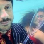 Submersão e respiração de uma dramaturgia com teor de cena