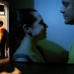 O espaço teatral como zona de conflito estético