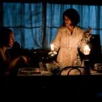 Sobreviventes na intermitência da luz