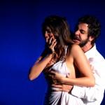 A dor e a esperança do amor (e do teatro)