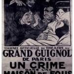 Crime no hospício