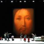 Castellucci e o juízo de deus