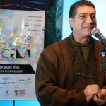 Luciano Alabarse, nos bastidores da criação