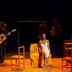 O terno: Peter Brook e o teatro épico