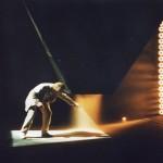 Estética da ausência: questionando pressupostos básicos nas artes performativas