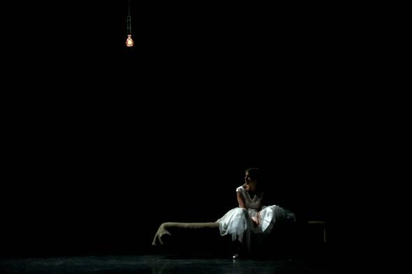Cinderela, de Joël Pommerat. Peca de abertura da MITsp 2016.