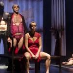 Planos, partitura e dramaturgia: o naturalismo e a confissão da carne