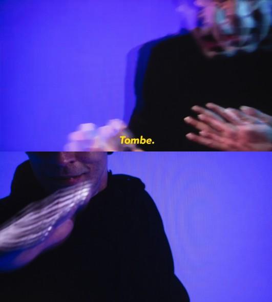 Heróis: episódio música – Suacompanhia (SP). Imagem criada a partir de fotos de Guto Muniz.