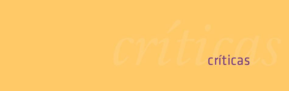 Questão de Crítica – Revista eletrônica de críticas e estudos teatrais